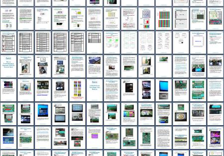 LCD LED Screen Panel Repair Guide - HOME
